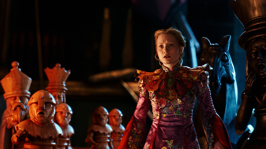 'Alice Through the Looking Glass' – Review