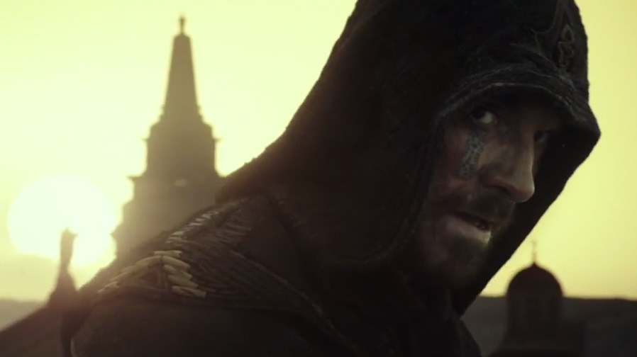 'Assassin's Creed' gets stunning first look trailer