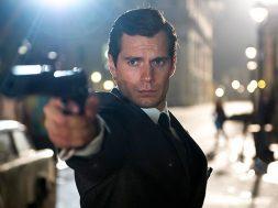 Bond Henry Cavill SpicyPulp