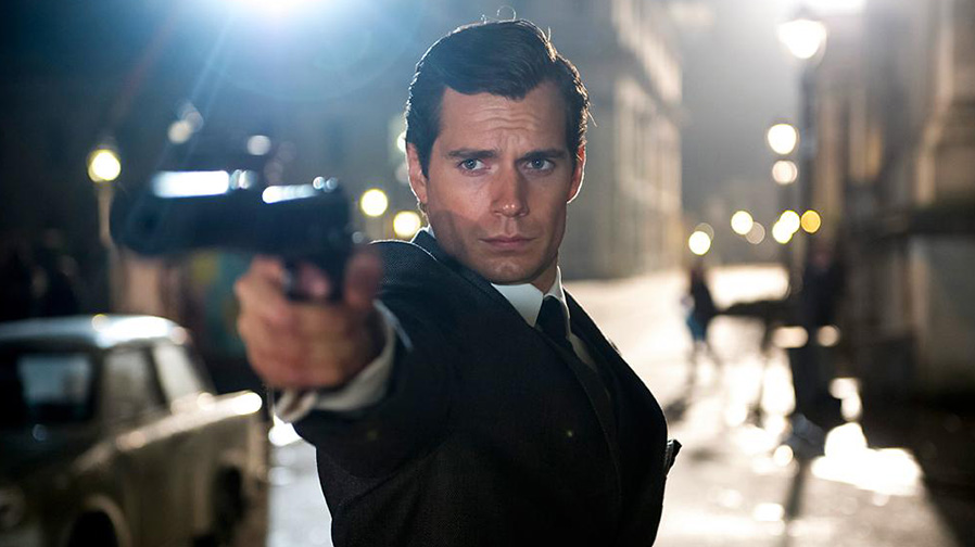 Matthew Vaughn bringing together all-star cast for spy thriller 'Argylle'