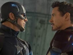 Captain America Civil War Review SpicyPulp