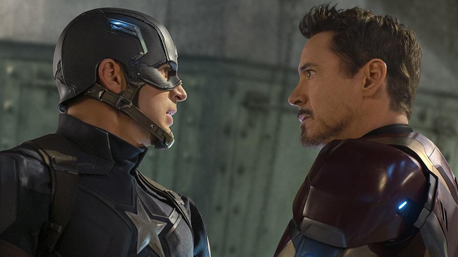 'Captain America: Civil War' – Review