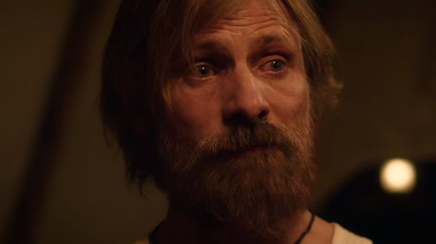 Viggo Mortensen enters new territory in 'Captain Fantastic'