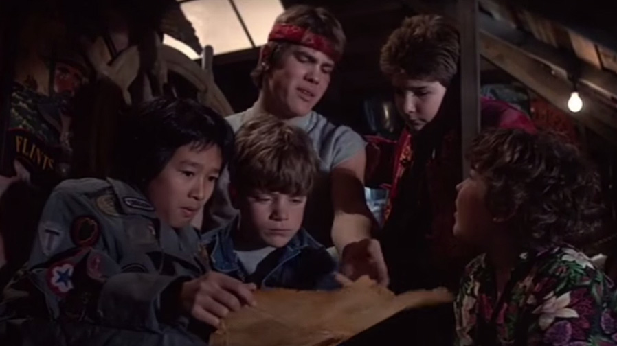 Cult Watch – 'The Goonies'