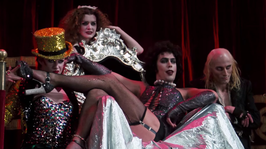 Cult Watch – 'The Rocky Horror Picture Show'