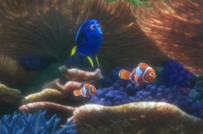 Finding Dory Trailer Three SpicyPulp