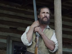 Free State Of Jones Trailer 2 SpicyPulp