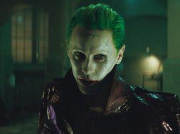 Jared Leto Joker Ellen Suicide Squad SpicyPulp