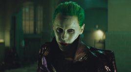 Jared Leto offers new details on 'Suicide Squad'