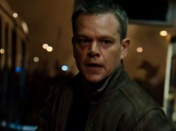 Jason Bourne Bourne Is Back SpicyPulp