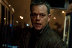 Jason Bourne Bourne Is Back SpicyPulp