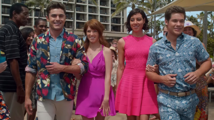 'Mike & Dave Need Wedding Dates' drops Redband trailer