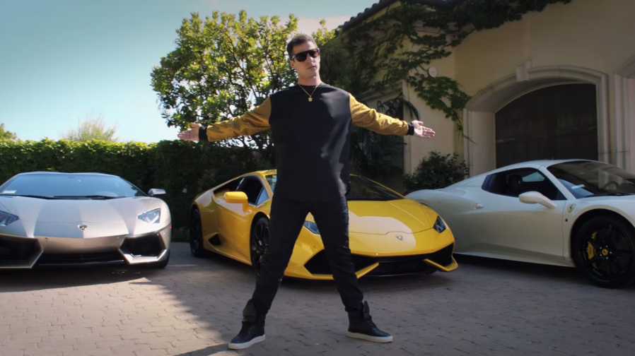 New 'Popstar: Never Stop Never Stopping' trailer is sprinkled with big stars
