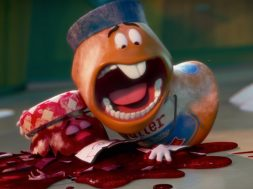 Sausage Party Official Trailer SpicyPulp