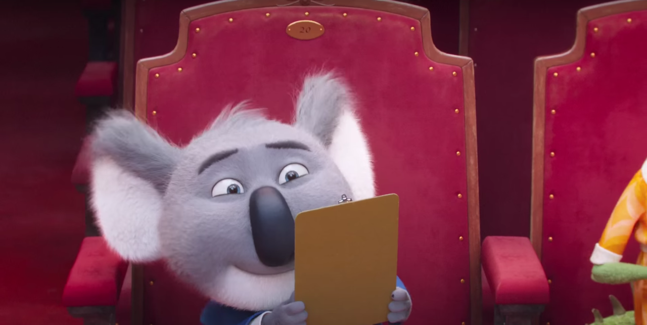 'Sing' trailer shows off the voices of Hollywood's biggest stars