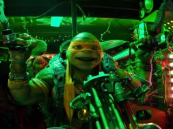 Teenage Mutant Ninja Turtles Out of the Shadows Trailer 3 SpicyPulp