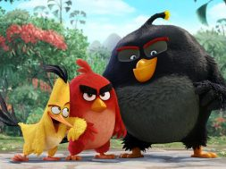 The Angry Birds Movie Review SpicyPulp
