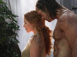 The Legend of Tarzan TV Spots SpicyPulp