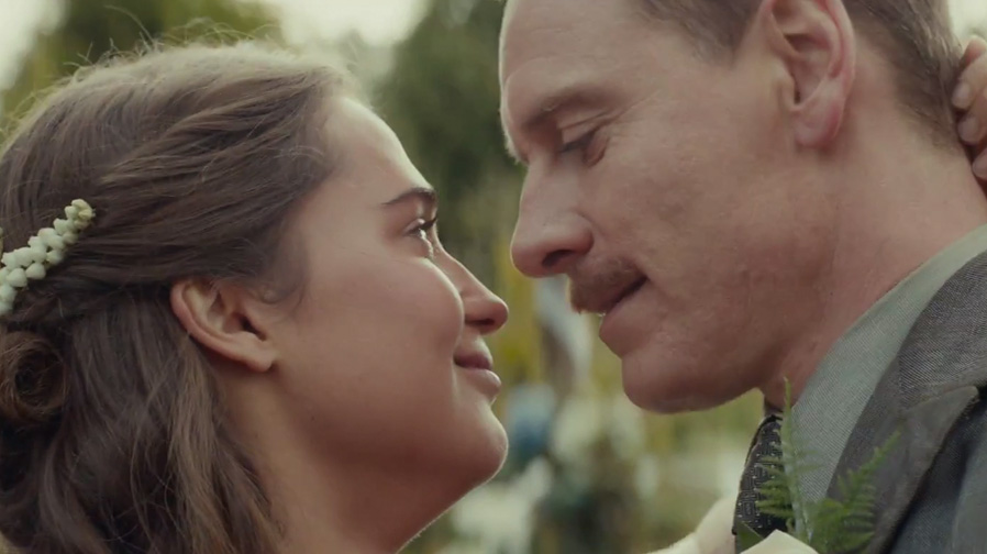 New trailer for 'The Light Between Oceans' reveals beauty and secrets aplenty