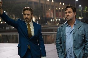 The Nice Guys Review SpicyPulp