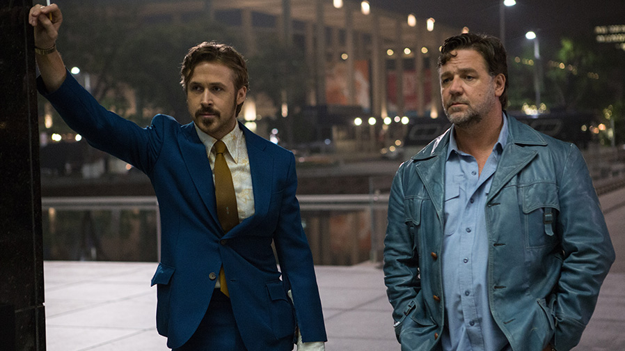 'The Nice Guys' – Review