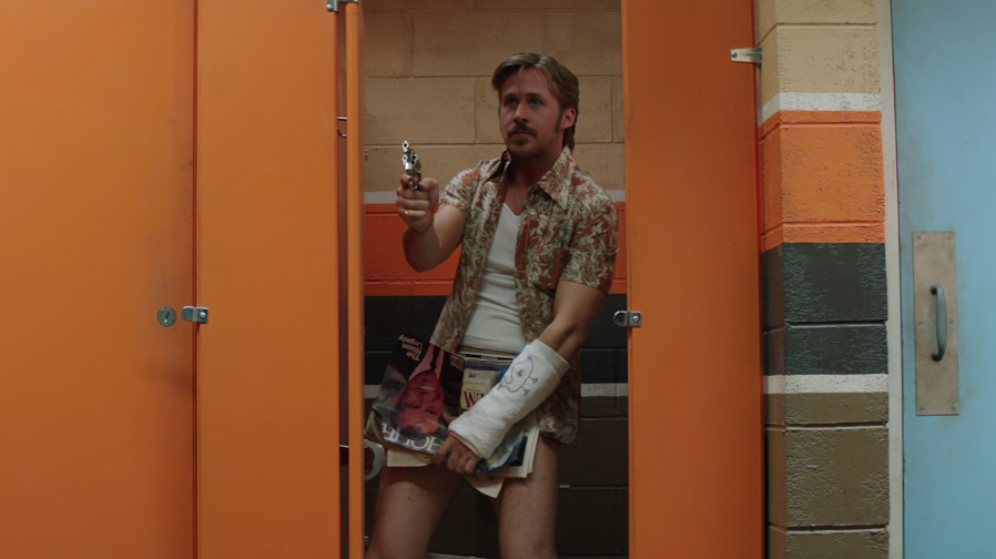 'The Nice Guys' final trailer promises a different kind of buddy cop film