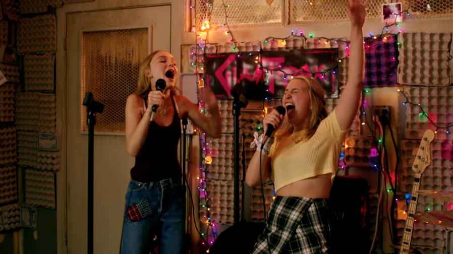'Yoga Hosers' boasts serious girl power in first trailer