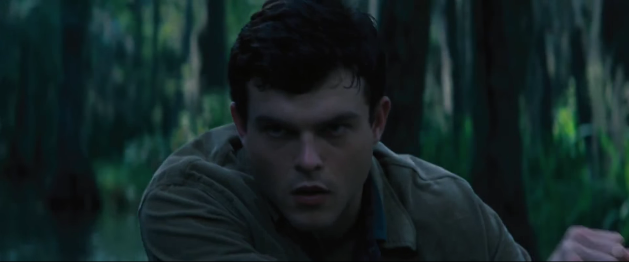 Alden Ehrenreich cast as young Han Solo
