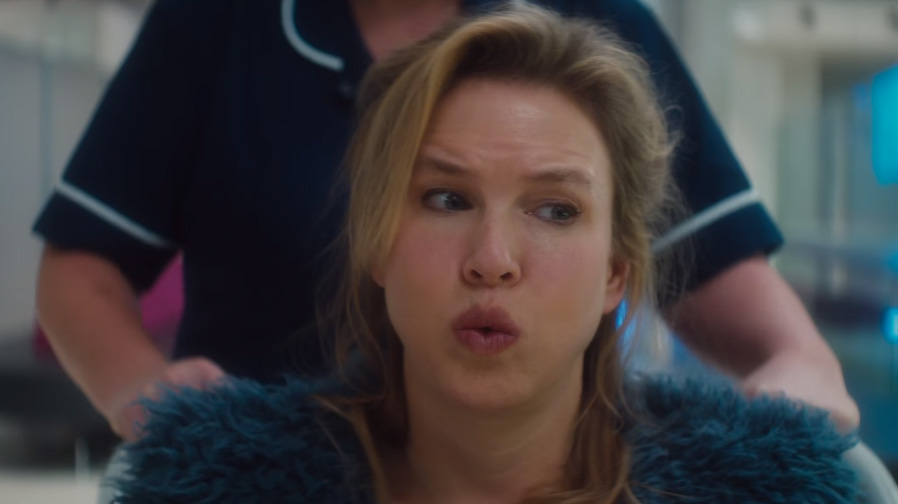 New 'Bridget Jones's Baby' trailer unveils major complications for our favourite Brit