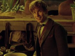Fantastic Beasts and Where to Find Them A New Hero Featurette SpicyPulp