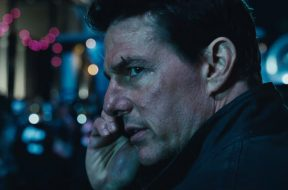 Jack Reacher Never Go Back Trailer SpicyPulp