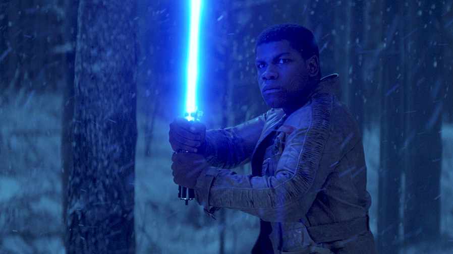 John Boyega joining 'Pacific Rim' sequel is cause for excitement