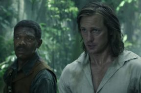 Legend Of Tarzan Final Trailer SpicyPulp