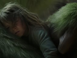 Pete's Dragon Trailer Two SpicyPulp
