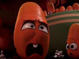 Sausage Party Clip Seth Rogen Jimmy Kimmel SpicyPulp