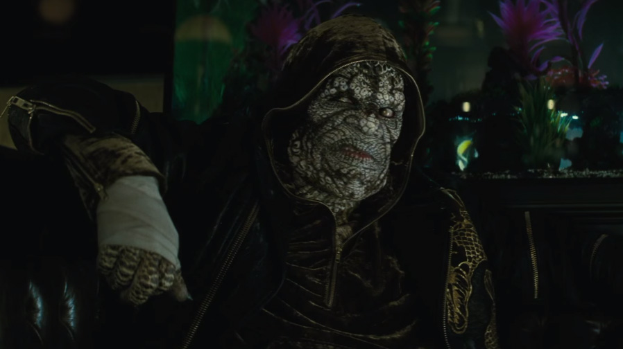 Meet the 'World's Most Dangerous' in new 'Suicide Squad' TV spots
