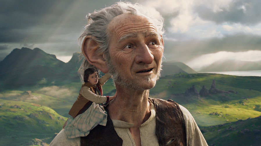 'The BFG' – Review