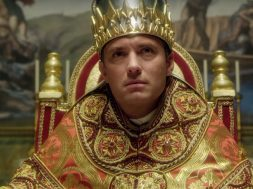 The Young Pope Trailer SpicyPulp