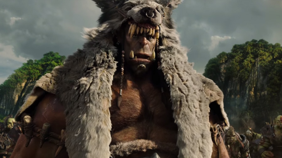 Meet the heroes of 'Warcraft: The Beginning'
