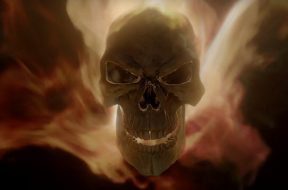 Agents Of SHIELD Ghost Rider SDCC SpicyPulp
