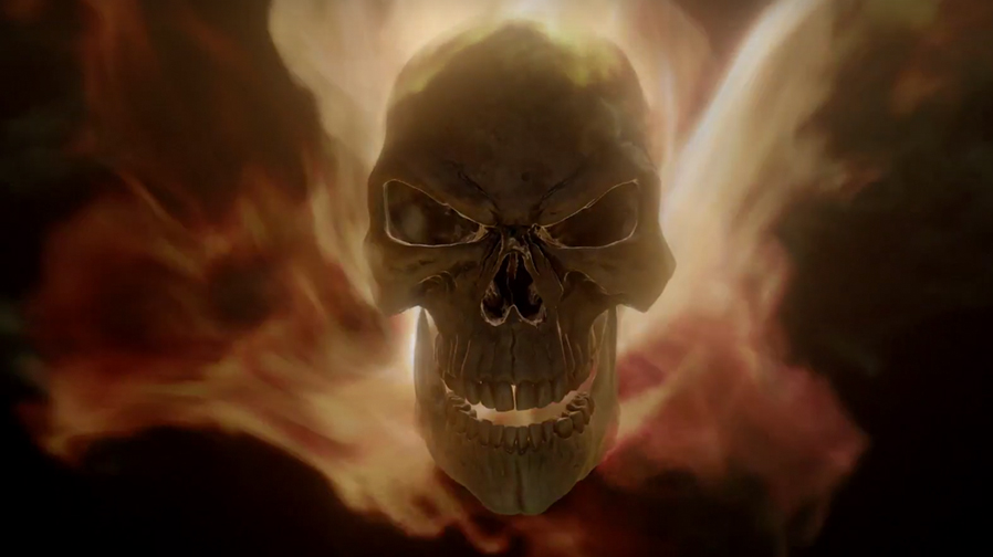 SDCC 2016: 'Agents of S.H.I.E.L.D' teases the arrival of Ghost Rider
