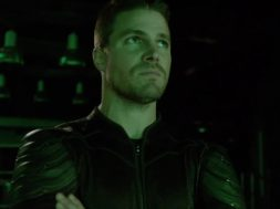 Arrow SDCC Season Five Trailer SpicyPulp