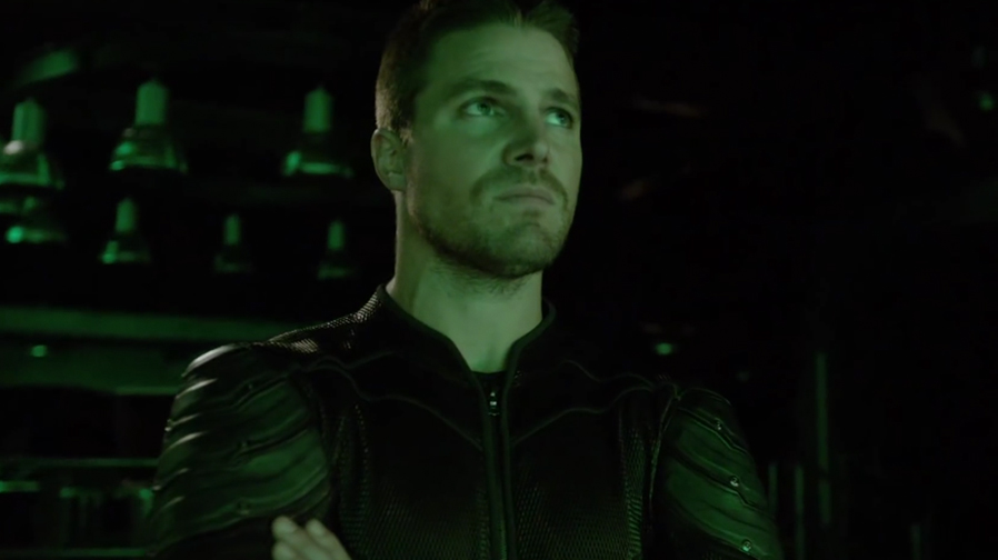 SDCC 2016: 'Arrow' season five trailer promises new 'Team Arrow'