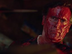Ash vs Evil Dead Season Two Teaser SpicyPulp