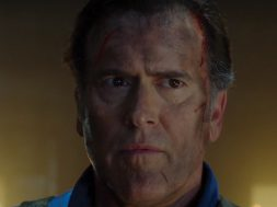 Ash vs Evil Dead Season Two Trailer SpicyPulp