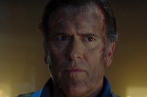 Ash vs Evil Dead Season Two Trailer SpicyPulp