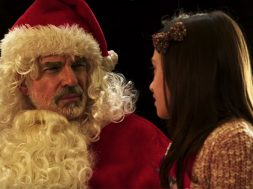 Bad Santa 2 Teaser Billy Bob Thornton