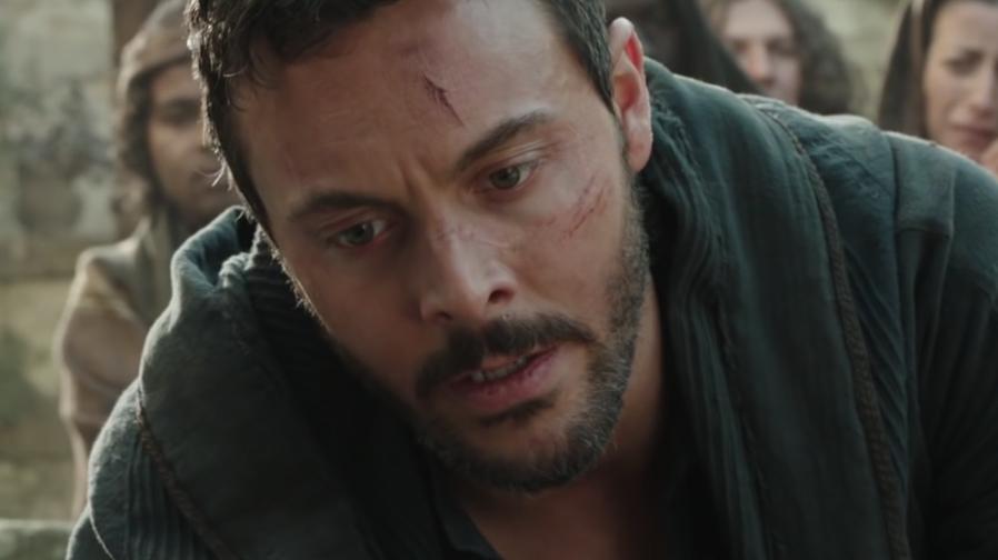 New TV spots for 'Ben-Hur' promise epic hero's journey