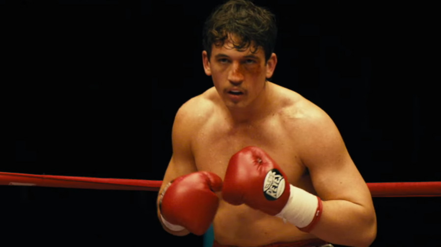 MIles Teller doesn't know how to give up in 'Bleed For This'