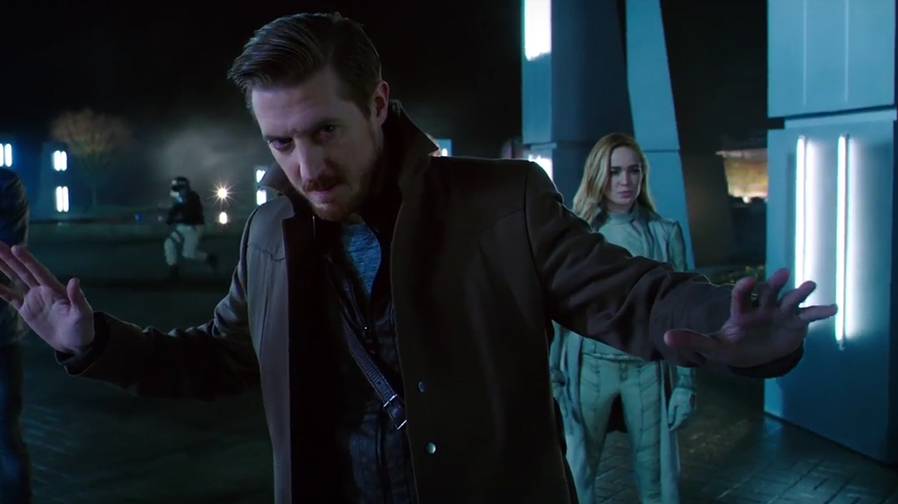 SDCC 2016: The 'Legends of Tomorrow' are in for a very wild ride in season two